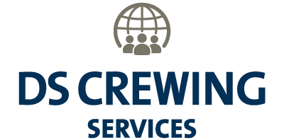 DS Crewing Services Logo